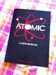 Atomic - A New Musical