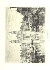 """British Library digitised image from page 547 of """"Amsterdam et Venise. Ouvrage enrichi de sept eauxfortes par MM. L. Flameng et Gaucherel, et de cent vingt-quatre gravures sur bois"""""""