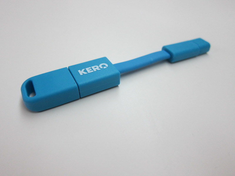 Kero - Micro USB Nomad Cable