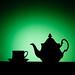Green Tea by StephenRMelling