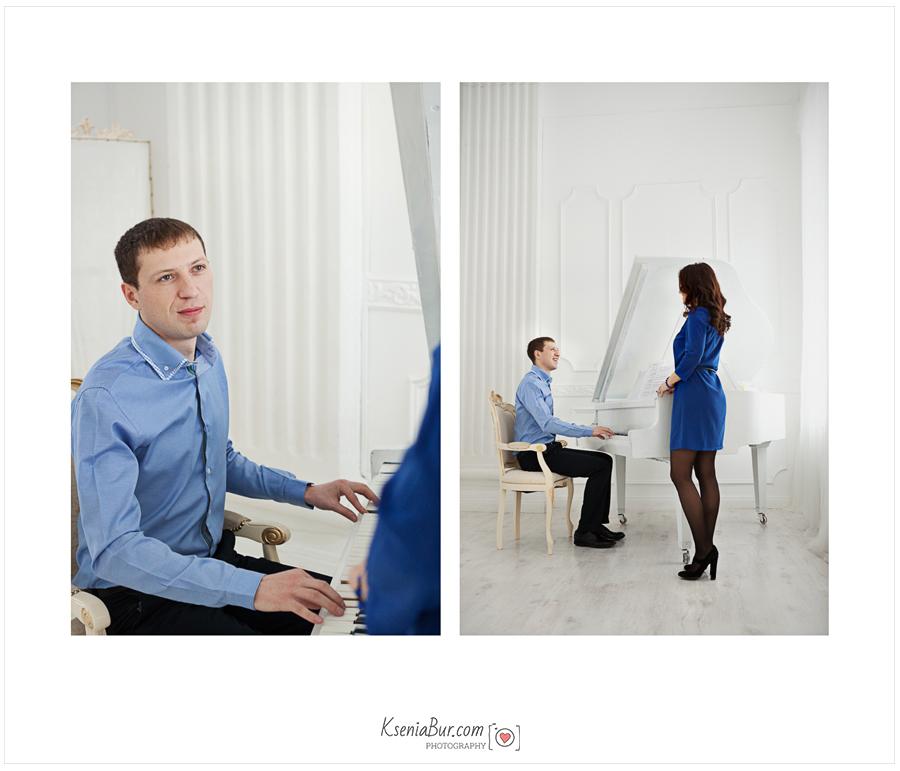 Фотосессия лавстори в студии, Lovestory, фото влюбленных, фотосъемка в интерьере, фото в студии