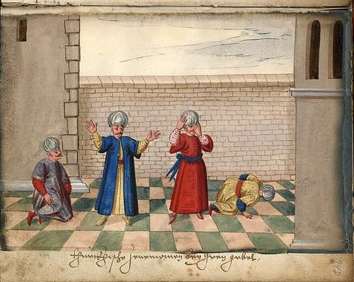 017-Orando-Türkisches Manierenbuch-1595- ORKA Open Repository Kassel