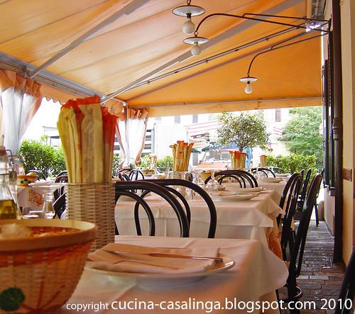 San Marco Restaurant Bala Cynwyd Pa