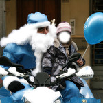 Babbo Natale con i Bambini #84