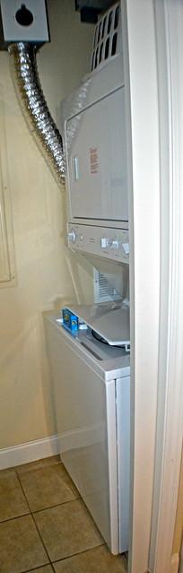 Blue Heron Resort - Laundry room