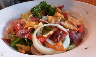 Porter House Salad