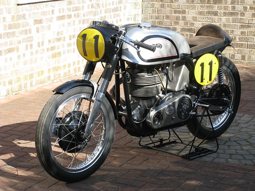 500 Manx Norton (1961)