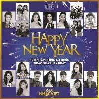 Nhiều Nghệ Sĩ – Happy New Year Gala Nhạc Việt (2013) (MP3 + FLAC) [Album]