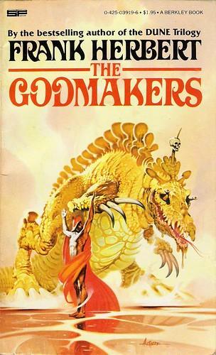 godmakers