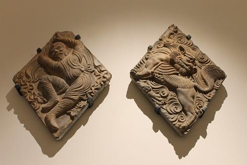 2014.01.10.210 - PARIS - 'Musée Guimet' Musée national des arts asiatiques