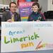 Great Limerick Run 2014 launch