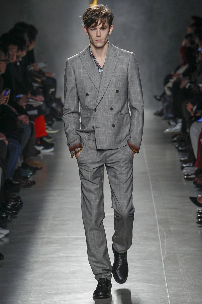 FW14 Milan Bottega Veneta042_Jeremy Young(VOGUE)