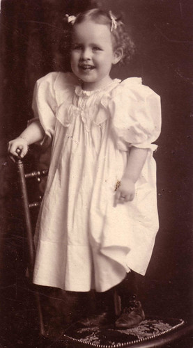 Florence Anderson ca1901