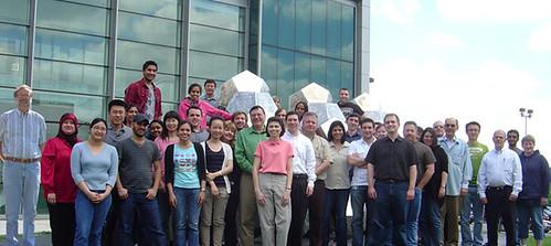 Biochemistry & Molecular Biology Department - May 2011