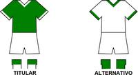Uniforme Selección de la Liga Deportiva Boquerón