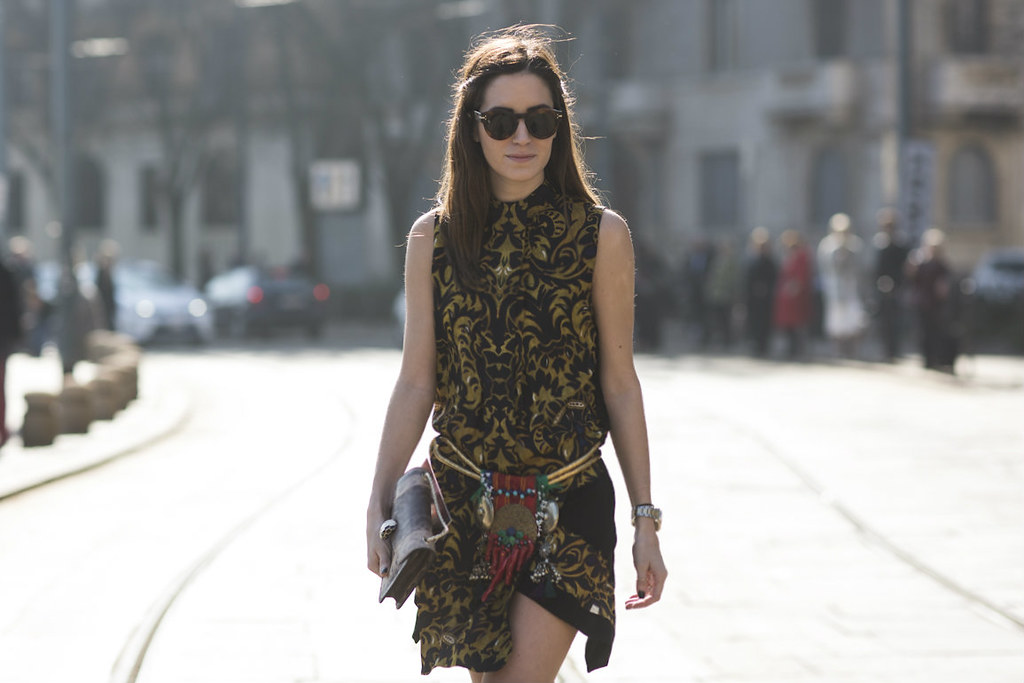 Look of the Day.324: MFW Day.5