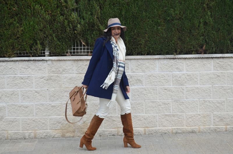 florenciablog look beig fashion blogger style (21)