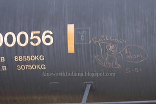 Raildog 3-10-14