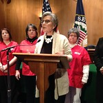 Nurses Demand State Department Certify That Keystone XL Will Not Have Adverse Health Effects