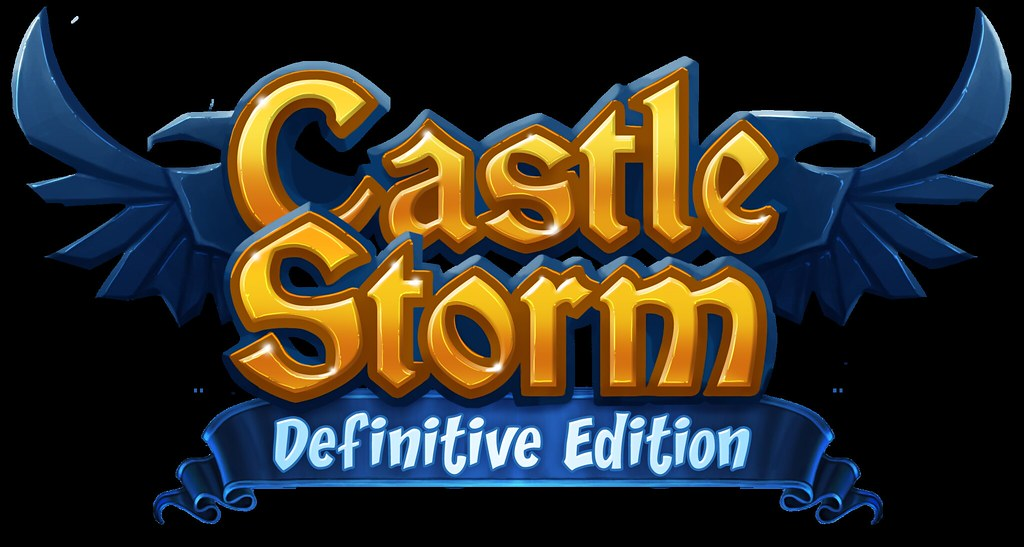 CastleStorm Definitive Edition on PS4