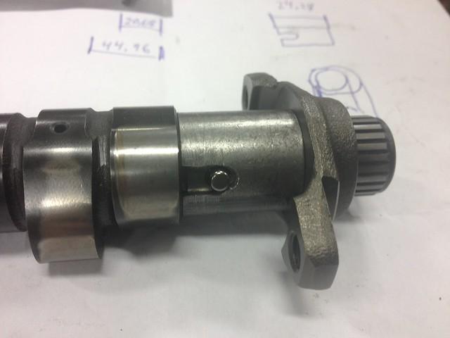 Decompressor removal cover