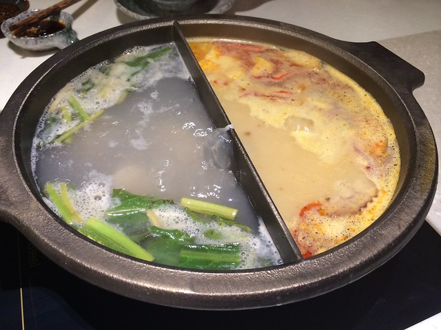 South-north hot pot - Hoang Yen