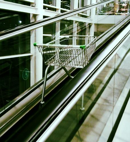 trolley not dash