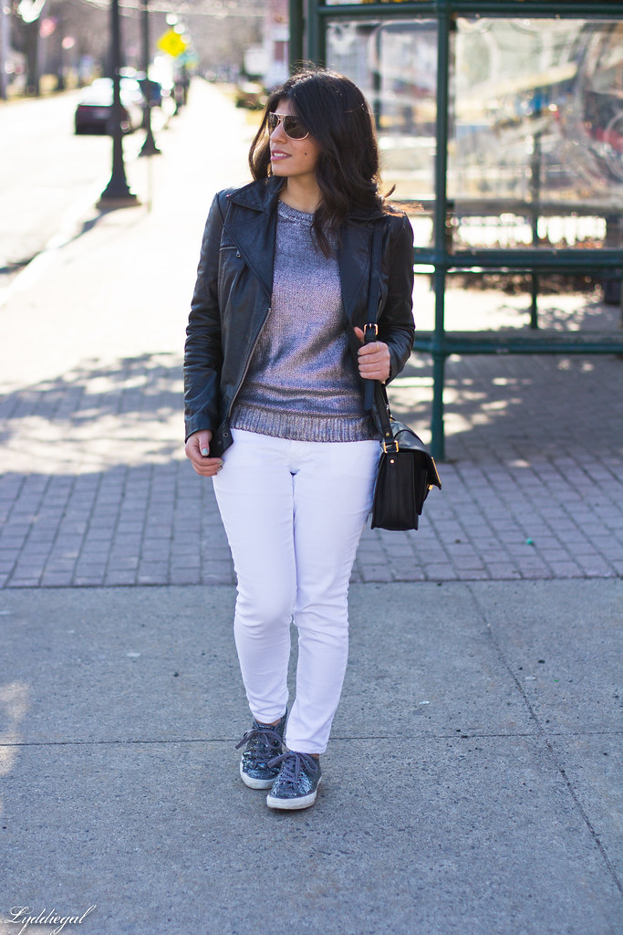 silver sweater, white denim, sequin converse-2.jpg
