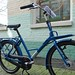 WorkCycles  RAL5010 Gentian blue