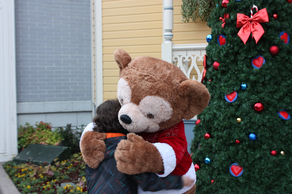 Un séjour pour la Noël à Disneyland et au Royaume d'Arendelle.... - Page 3 13676632144_bacc5c1422_b