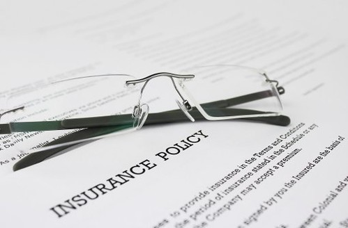 Insurance And Ethics