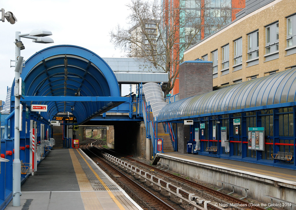 Hotels Near Stratford Train Station London
