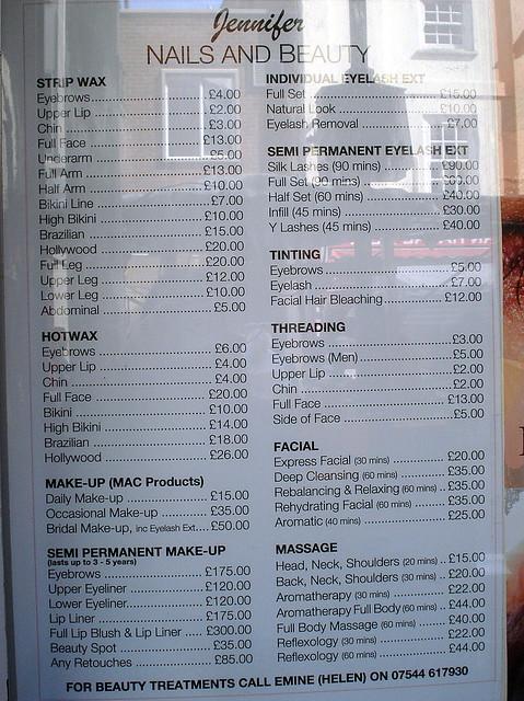 In beauty salon - 5 1