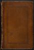 Binding of Crastonus, Johannes: Lexicon Graeco-latinum