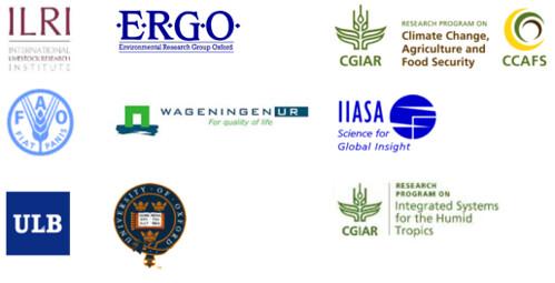 Livestock Geo-Wiki partners