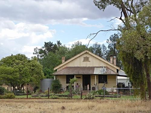 SM's house