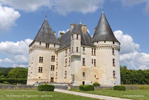 24 Antonne-et-Trigonant - Les Bories