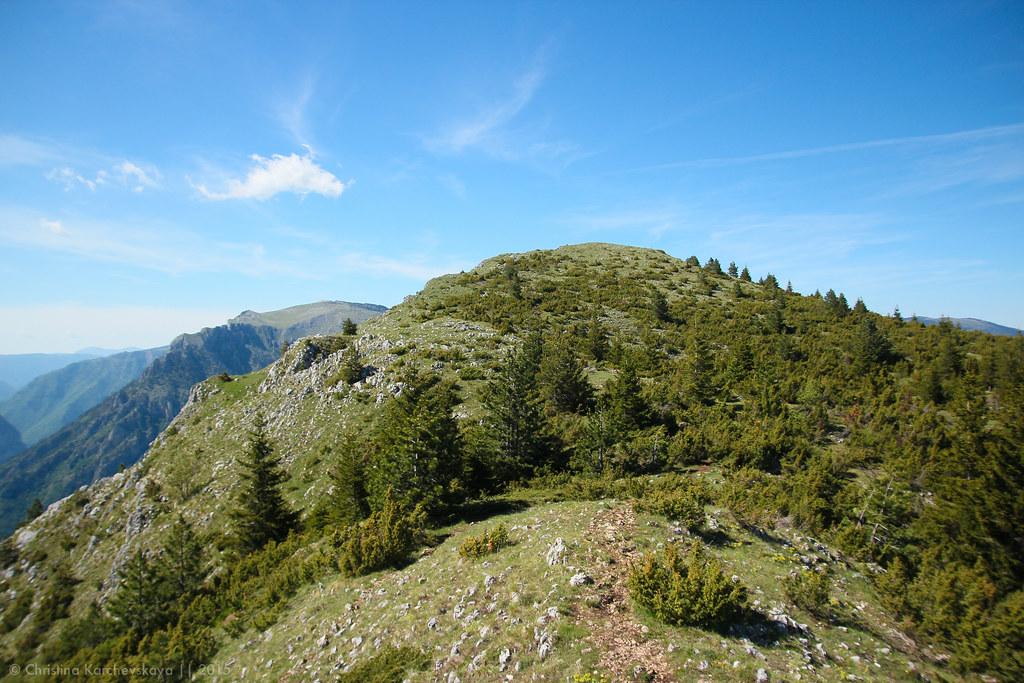 Montenegro [48]: National Park Durmitor