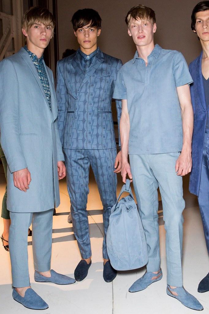 Dominik Sadoch3361_SS16 Milan Etro_Brodie Scott, Alastair George, Sam Maouchi(fashionising.com)