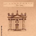 1640 2015 Chiesa di San Barnaba a, progetto di Antonio Del Grande,