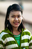 Young Burmese Girl by Rickloh