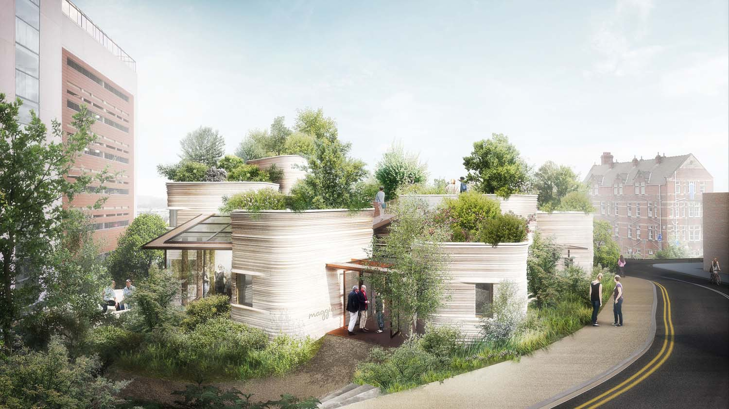 mm_Maggie's Yorkshire design by Heatherwick Studio _04