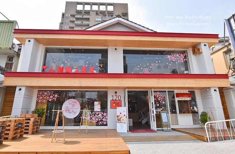 台中亞尼克生乳捲甜點DIY48
