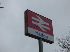 Hatton Station