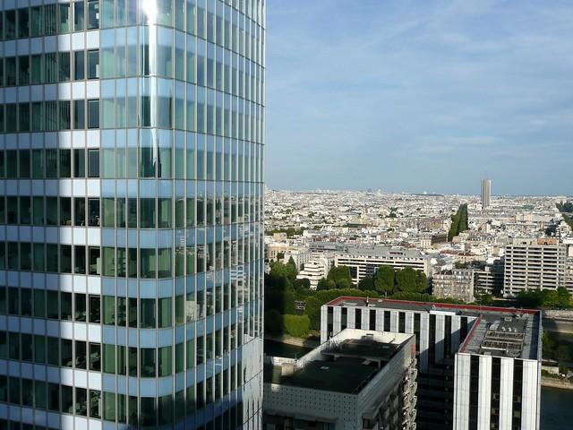 Tour First, La Defense, Paris