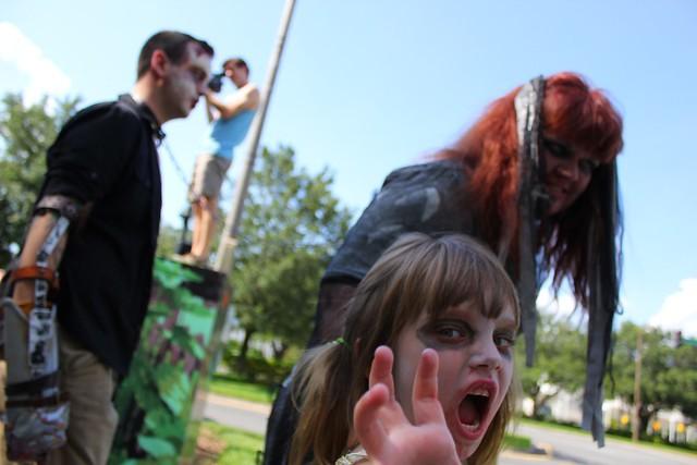 Spooky Empire May-Hem 2013