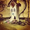 Hansel & Gretel #steprightin #vfs #dd26 #term1project