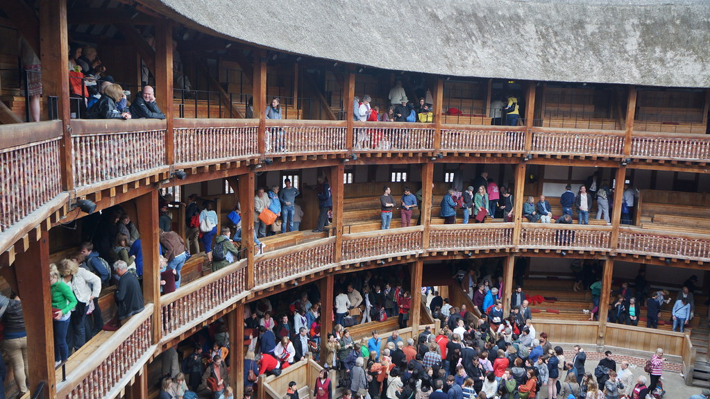 Don't Miss the Globe Theatre 2016 Season