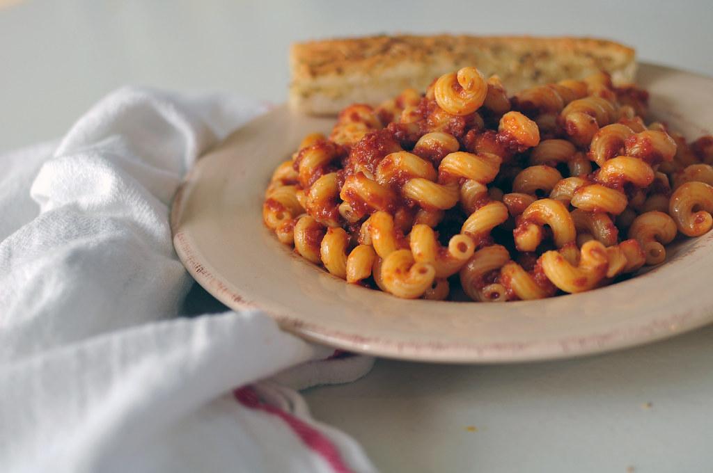 Pepperoni Sauce 3