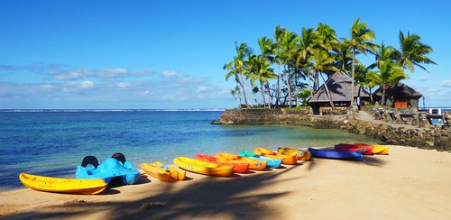 coral fiji coast